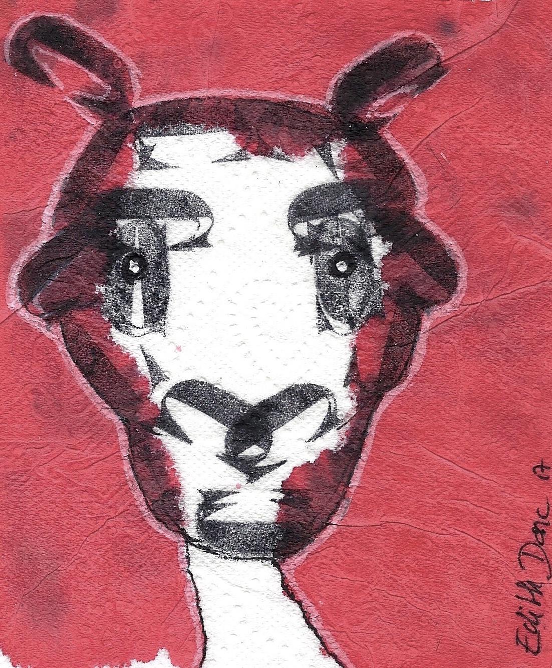 Edith Donc - Le bouC