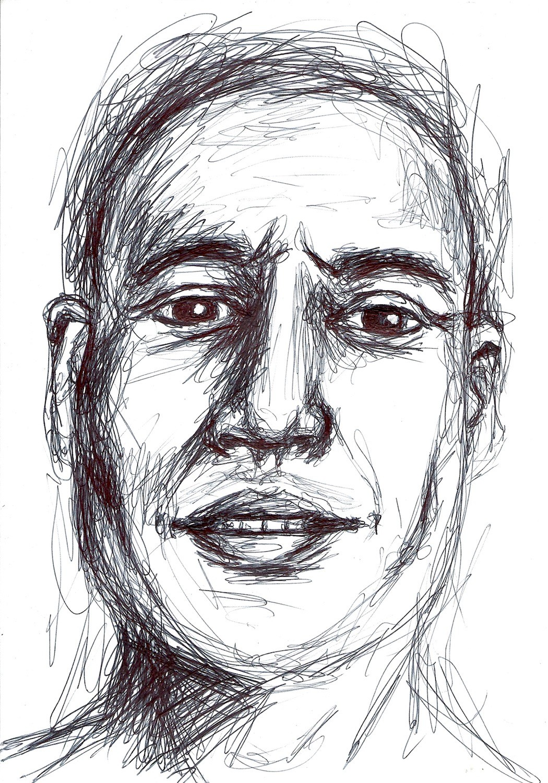 Edith Donc - Hé, tu m'fais mon portrait?