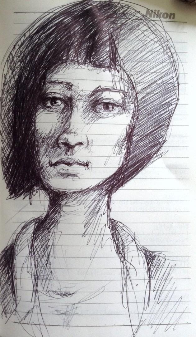 Edith Donc - Nikon