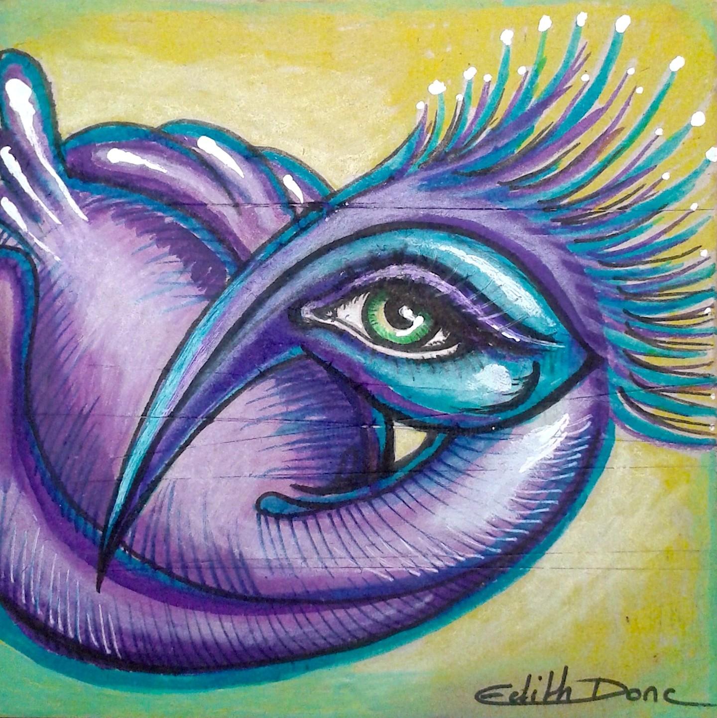 Edith Donc - Doucette