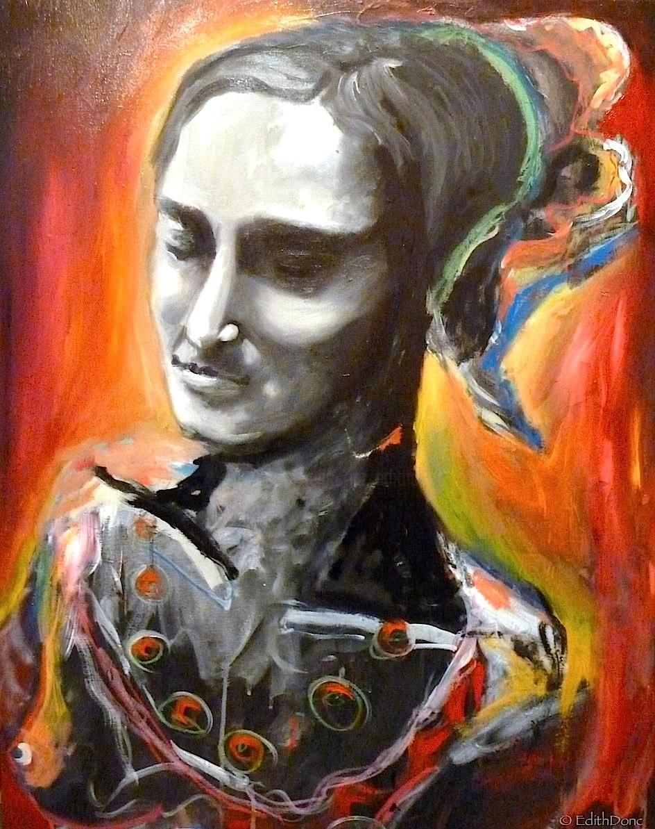 Edith Donc - Surprise