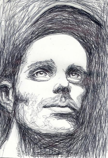 EDITH DONC - Portrait skateur