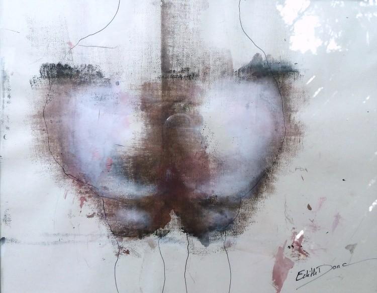 Edith Donc - Subtile pensée