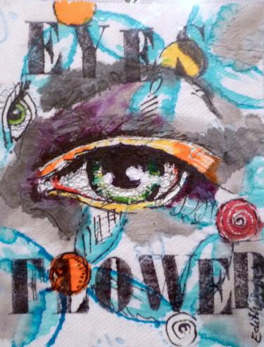 Eyes Flower