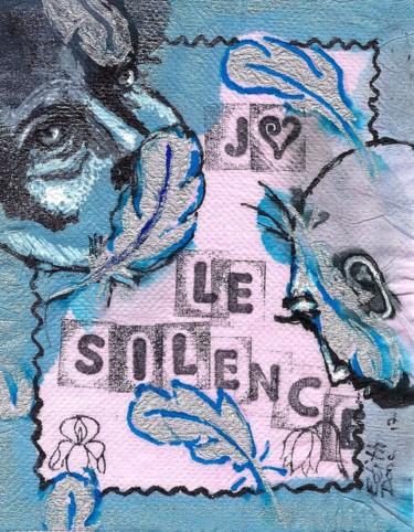 J'aime le silence