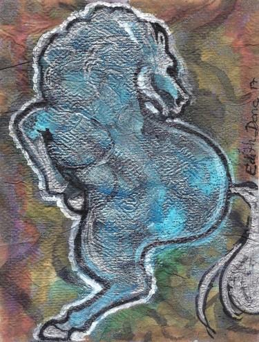 Le p'tit cheval qui était blanc