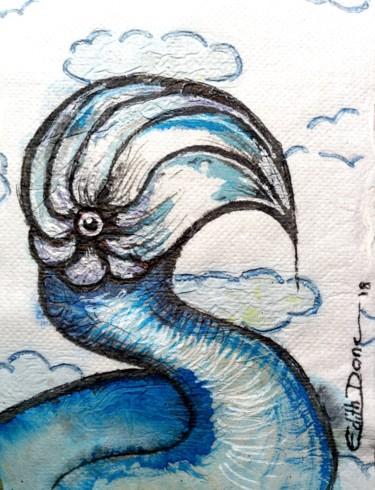 Drôle d'oiseau
