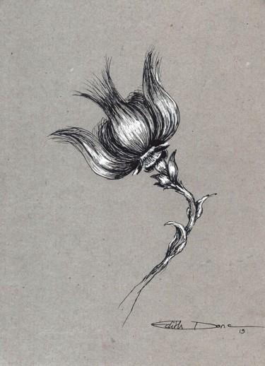 L'oiseau fleur