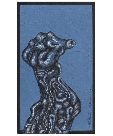 Trognus Corpus Nudo