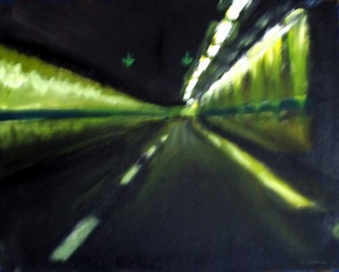 Tunnel de mars...
