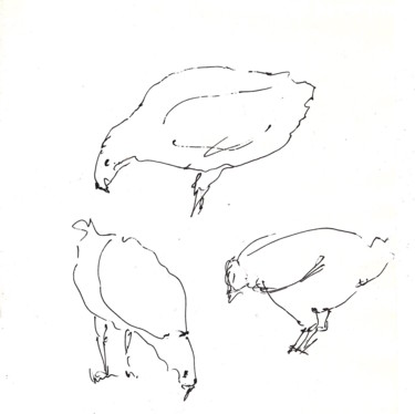 Poules III
