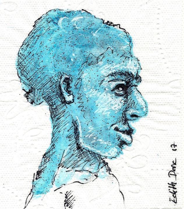 EDITH DONC - Le Papou