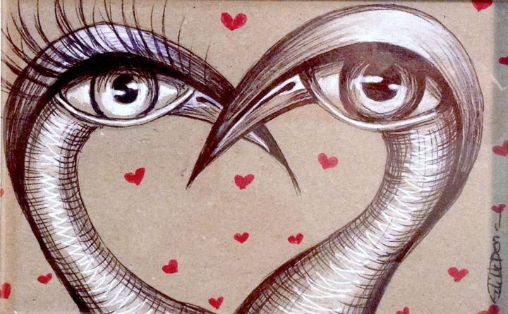 EDITH DONC - C'est beau l'amour