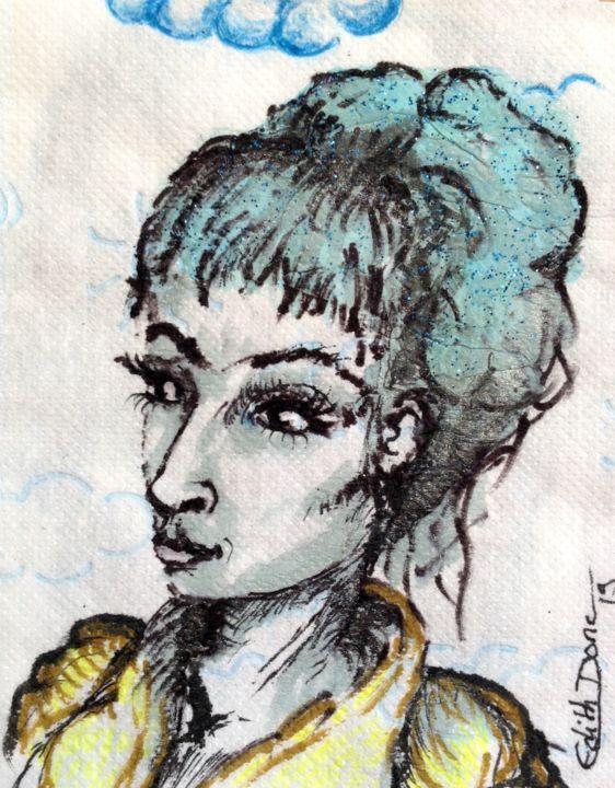 EDITH DONC - Juliette