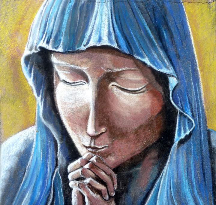 """EDITH DONC - 43ème Festival Internationale de Street Painting """"Madonnari"""" à Grazie en Italie"""