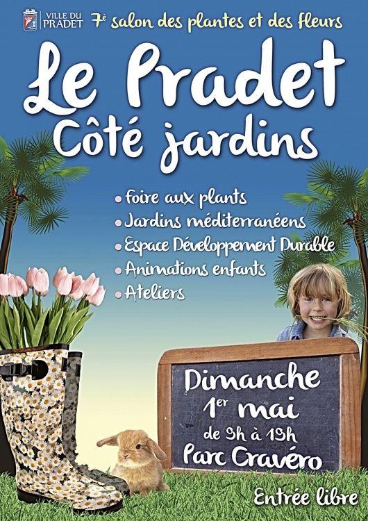 Coté jardin,  le pradet,  Edith Donc