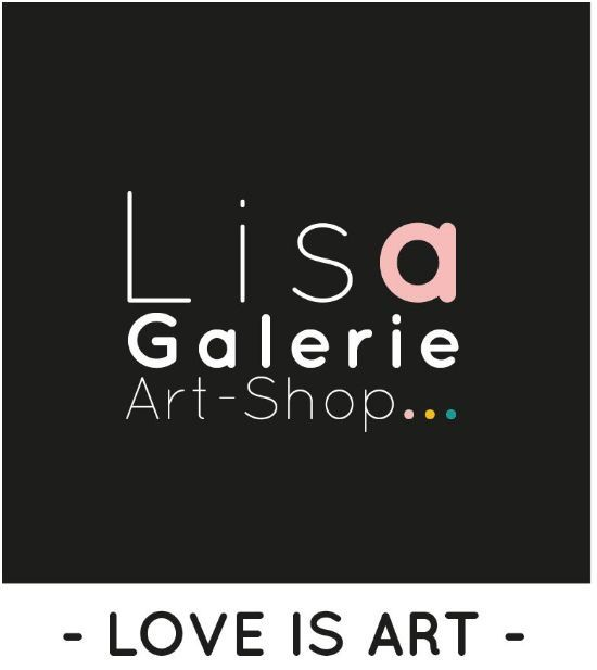 Galerie Lisa,  Edith Donc